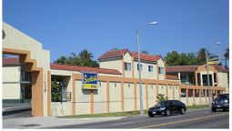 Scottish Inns Whittier - Whittier (Californie)