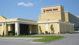 Quality Inn and Suites Palm Island Indoo - Batavia (New York)