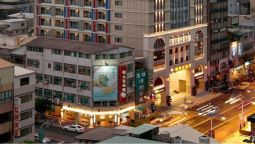Fullon Hotel Kaohsiung - Kaohsiung