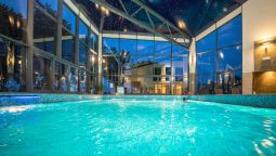 SPA & WELLNESS Hotel Diament Ustroń - Ustroń