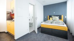 Apartment Design Sleepy Cologne