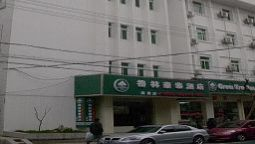 Green Tree Inn Suzhou Guanqianjie Domestic only - Suzhou