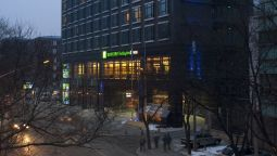 Holiday Inn Express BEIJING DONGZHIMEN - Pechino