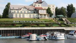 Hotel 40th Meridian Yacht Club - Kolomna