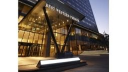 Hotel Four Points by Sheraton Seoul Guro Four Points by Sheraton Seoul Guro - Seoul