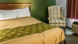 Hotel Econo Lodge Rockville - Rockville (Indiana)