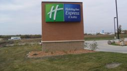 Holiday Inn Express & Suites URBANDALE DES MOINES - Urbandale (Iowa)