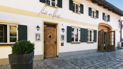 Romantik Hotel Chalet am Kiental - Herrsching am Ammersee