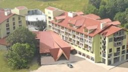 Hotel Gazelle Resort & Spa - Bolu