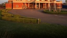 Hotel The Oxfordshire - Thame, South Oxfordshire