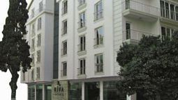 Riva Resatbey Boutique And Business Hotel - Ada
