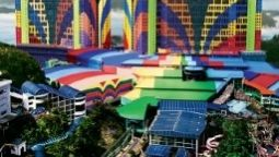 Resorts World Genting - First World Hotel - Ulu Klawang