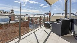 Hotel Quality Suites Fremantle - Fremantle