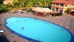 Hotel The Byke Old Anchor - Velha Goa