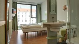 Hotel ibis budget dresden city 2 hrs sterne hotel bei for Hotelsuche dresden