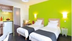 Hotel APPART'CITY CONFORT TOURS - Tours