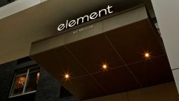 Hotel Element New York Times Square West - Hells Kitchen, New York (New York)