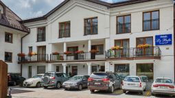 Hotel Labelle Willa - Zakopane