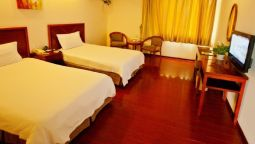 GreenTree Inn Yinqiao Market(domestic guest only) Domestic only - Nanjing