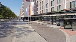 Außenansicht Residence Inn Munich City East
