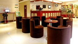 Green Tree Inn Daming lake  Domestic only - Jinan