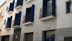 Hotel Lucasland Sitges Apartments - Sitges