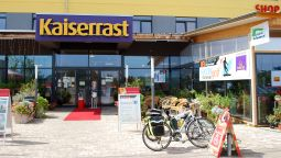 Hotel Kaiserrast A22 Stockerau Ost - Stockerau