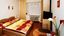Hotel Apartments Presidential Palace - Bratislava