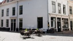City Hostel Vlissingen - Flessingue