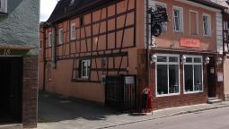 Altstadt-Garni Pension - Bad Windsheim