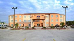BEST WESTERN ABBEVILLE INN STE - Abbeville (Louisiana)