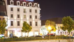 Hotel Europa Royale Bucharest - Bucharest