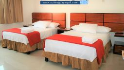 Hotel Suites Guayaquil - Guayaquil