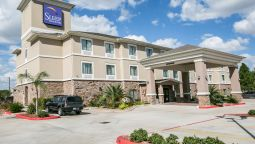 Sleep Inn & Suites Houston I - 45 North - Houston (Texas)
