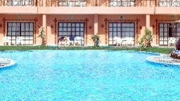 Hotel JUNGLE AQUA PARK - Hurghada