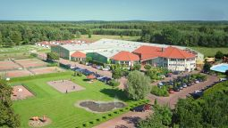 Hotel Havellandhalle Resort - Dallgow-Döberitz