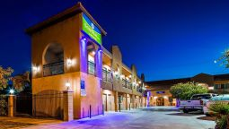 Hotel SURESTAY BY BW WESTERN SOUTH GATE - South Gate (Californie)