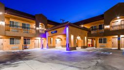Hotel SURESTAY BY BW WESTERN SOUTH GATE - South Gate (California)