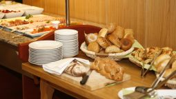 Breakfast buffet Zur Post Hotel - Gasthof