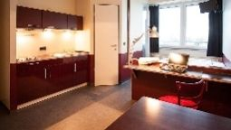Hotel Aparion Design-Apartments - Hamburg
