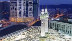Hotel in Mecca – doing business in Saudi Arabia's holy city