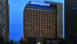 Hotel Howard Johnson IFC Plaza - Ningbo