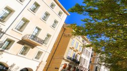 BEST WESTERN Hotel Marseille Bourse Vieux port by HappyCulture - Marsella