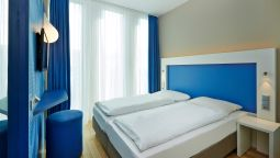 Business kamer H2 Hotel München Messe