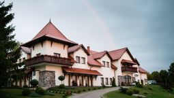 Hotel Ventus Natural & Medical Spa - Gołdap