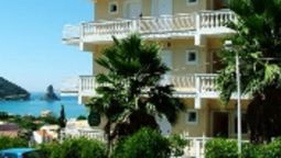 Golden Sands Hotel - Korfu