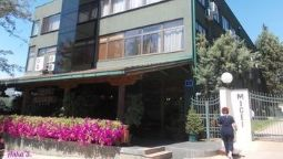 Hotel Hunter's Lodge Kamnik - Skopje