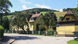 Hendling Pension - Klingfurth, Walpersbach