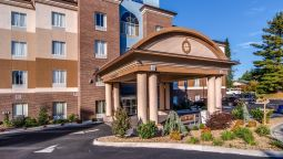 Holiday Inn Express & Suites WYTHEVILLE - Wytheville (Virginia)
