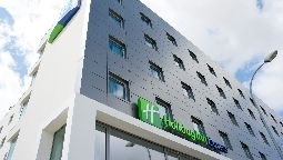 Holiday Inn Express LISBON - ALFRAGIDE - Lissabon